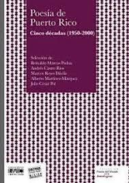 Cinco décadas Antología