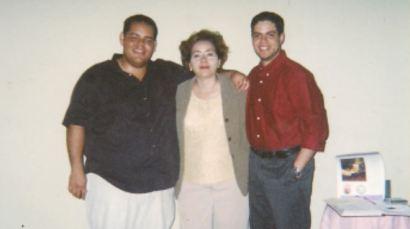 (De)Generaciones Ponce 25 de octubre de 2003