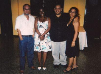 (De)Generaciones San Juan 25 de octubre de 2003